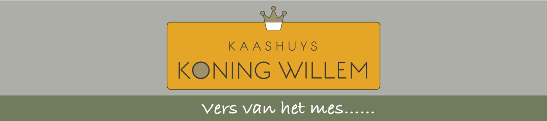 Kaashuys Koning Willem